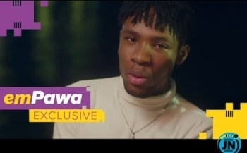 VIDEO: Joeboy – Don't Call Me Back ft Mayorkun
